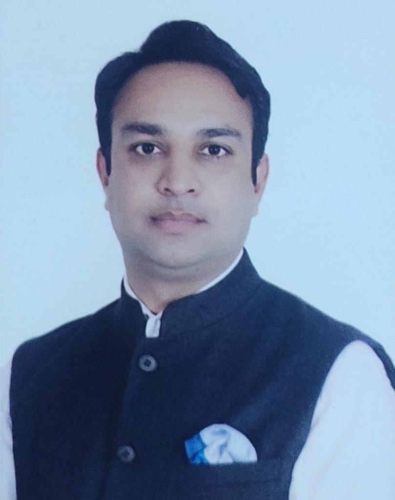 Shri Lokesh Sharma