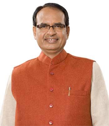 Shri Shivraj Singh Chouhan