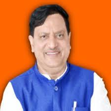 Shri Arvind Bhadoriya